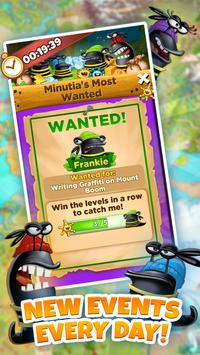 Best Fiends - Free Puzzle Game apk screenshot