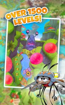 Best Fiends - Puzzle Adventure apk screenshot