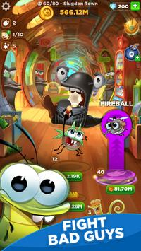 Best Fiends Forever poster