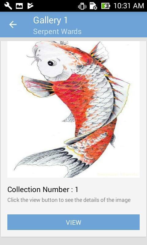 a4f1a583e Koi Tattoo Designs poster Koi Tattoo Designs screenshot 1 ...