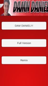 Dam Daniel apk screenshot
