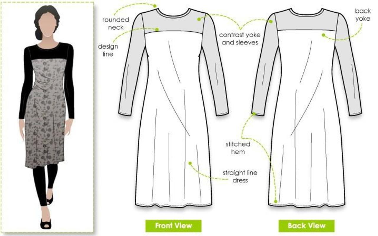 Sewing Patterns for Clothing APK Download - Free Art & Design APP ...