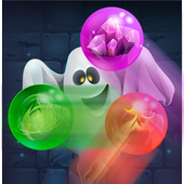 Bubble thon icon