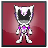 Super Random Ranger icon