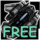 Galactic Portals FREE icon