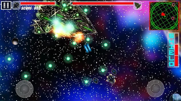 Galactic Portals FREE apk screenshot