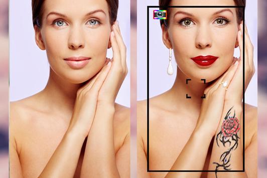 3D Tattoo screenshot 3