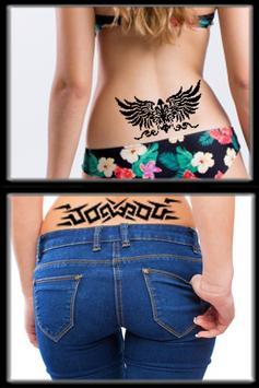 3D Tattoo screenshot 19