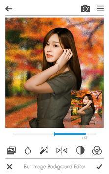 Blur Image Background Editor (Blur Photo Editor) screenshot 3