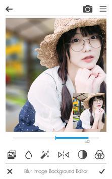 Blur Image Background Editor (Blur Photo Editor) screenshot 2