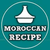 Moroccan Recipe icon