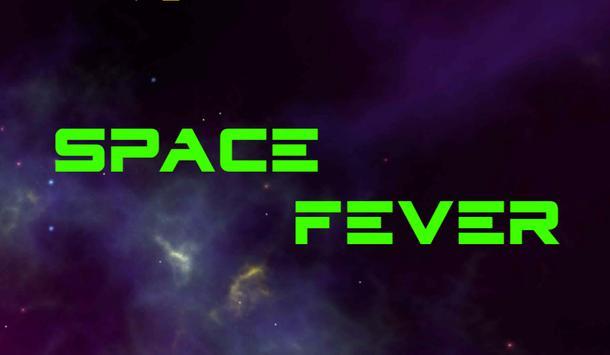 Space Fever apk screenshot