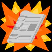 Destructive Postman icon