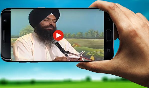 Shabad Gurbani Songs, Kirtan, Path and Nitnem screenshot 2