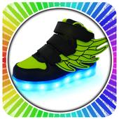 Boys Shoes icon
