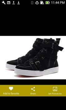Boys Shoes screenshot 11