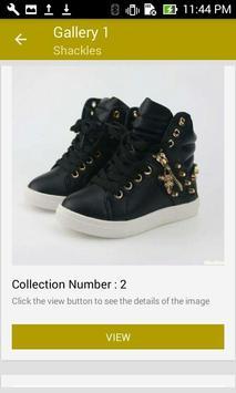 Boys Shoes screenshot 7