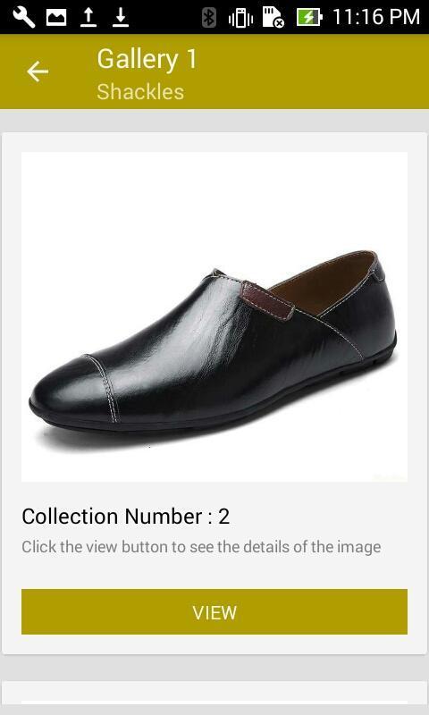 04c90e41e6 Sapatos baratos para homens para Android - APK Baixar