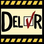 DEL:VR icon