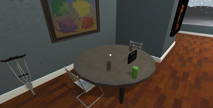 DEL:VR apk screenshot