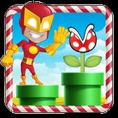 Super Flap Man icon