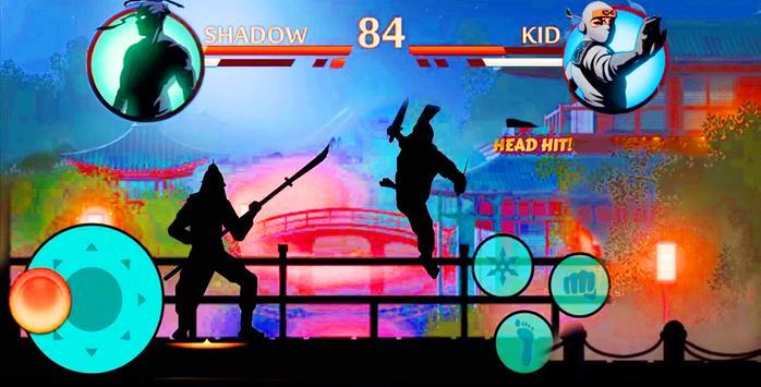 Guide 4 Shadow Fight 2 screenshot 1
