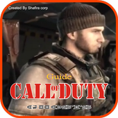 Guide Call Of Duty Ghosts icon