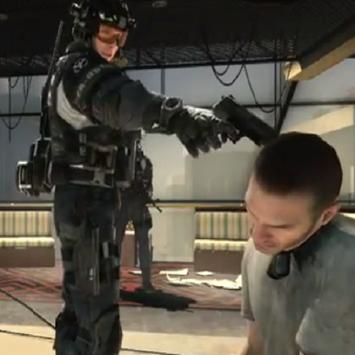 Guide Call Of Duty Ghosts apk screenshot