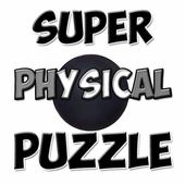 Super Physical Puzzle icon