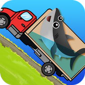 Sharkz.io Truck Simulator PRO icon