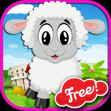 The little happy sheep apk screenshot