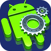 Root Android Mobile icon