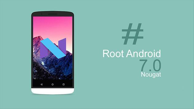 Root Android Mobile poster