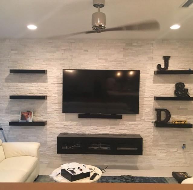 Tv Shelves Furniture Ideas For Android Apk Download