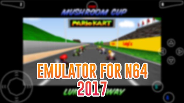 n64 games download android