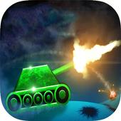 ShellShock Tanks иконка