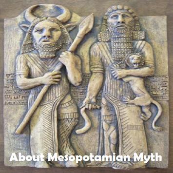 Mesopotamian Mythology poster