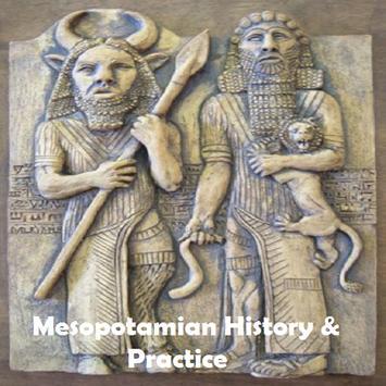 Mesopotamian Mythology screenshot 1