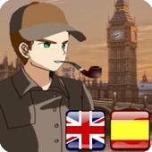 Sherlock Holmes Fate Of India icon