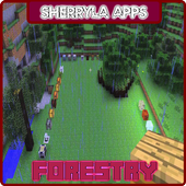 Forestry Mod for Minecraft for Android - APK Download