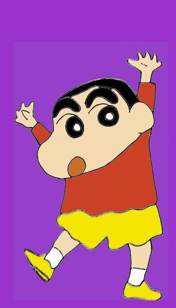 9d22b78b2b0d Shin Chan Wallpaper poster Shin Chan Wallpaper screenshot 1 ...