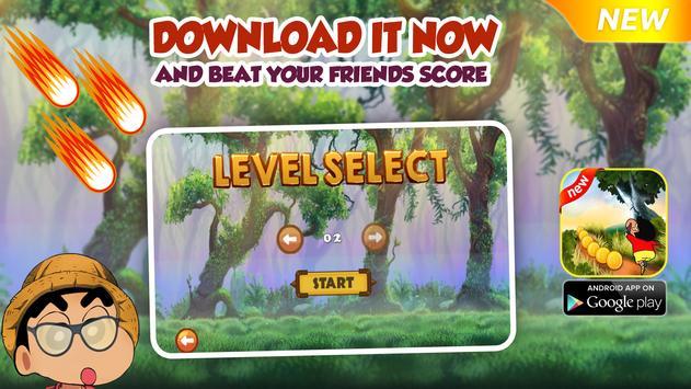 Shin Jungle Adventure Game screenshot 16