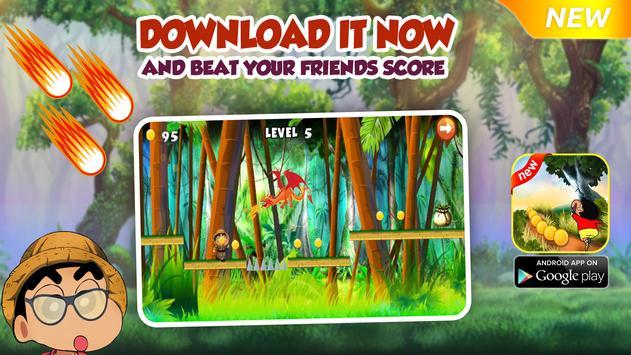 Shin Jungle Adventure Game screenshot 19