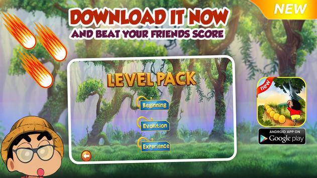 Shin Jungle Adventure Game screenshot 9