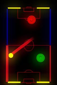 Shine Hockey screenshot 5