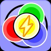 Shining Shapes Orbital 2 icon