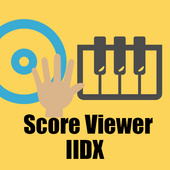 ScoreViewer IIDX 体験版 icon