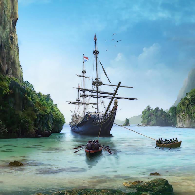 Ship Live Wallpaper APK Download