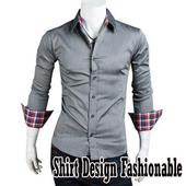 Shirt Design Fashion icon