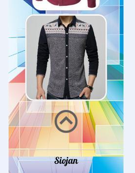 Shirt Design Fashion apk screenshot